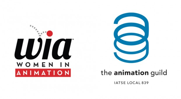 WIA and The Animation Guild