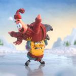 """Winter Refresh"" SpongeBob SquarePants"
