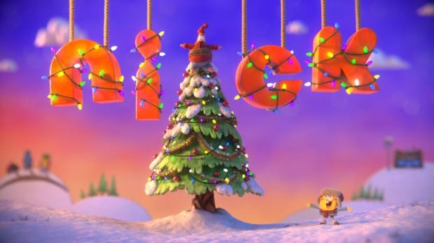 """Nickelodeon """"Winter Refresh"""""""