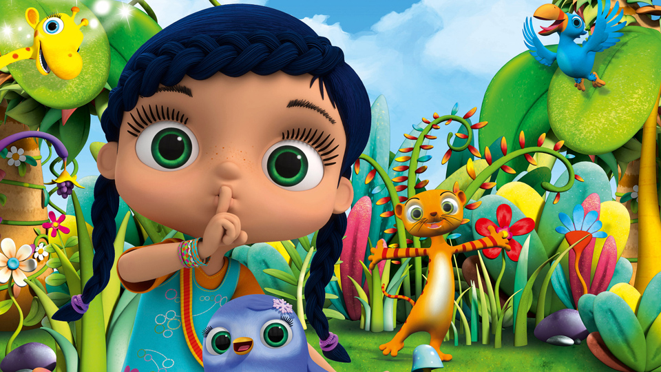 Discovery Kids Picks Up \'Wissper\' for LatAm | Animation Magazine