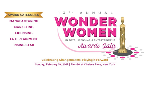 Wonder Women Awards