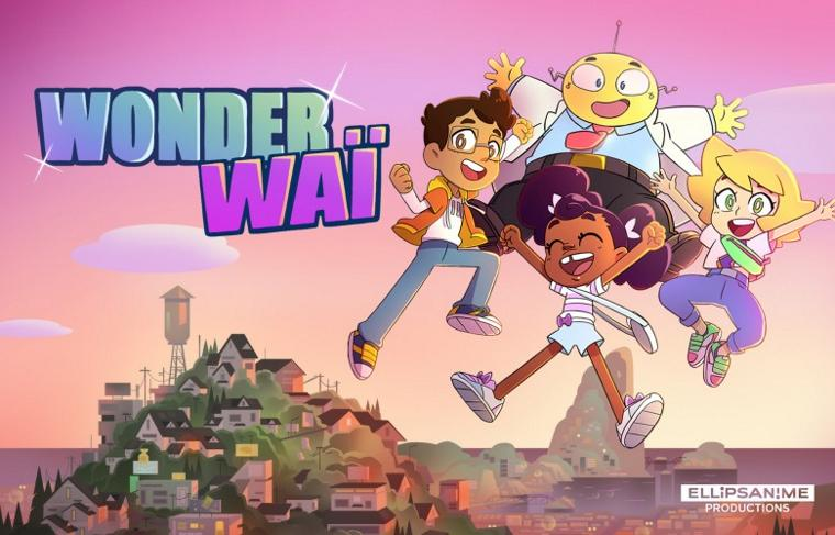 Wonder Wai