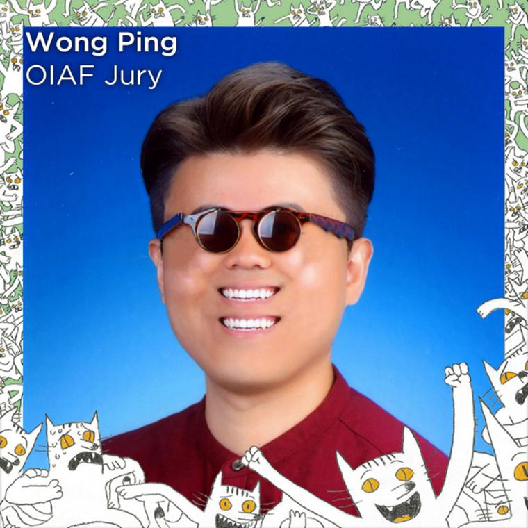 Wong Ping