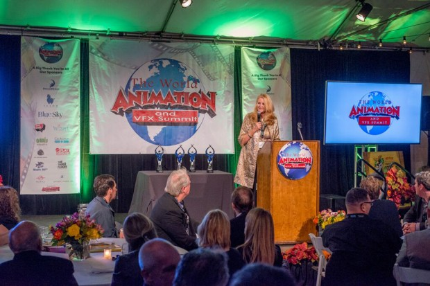 World Animation Summit: Awards Gala Spotlight