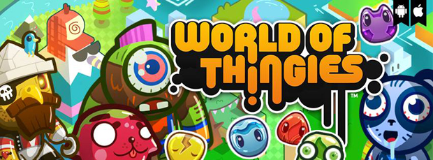 World of Thingies