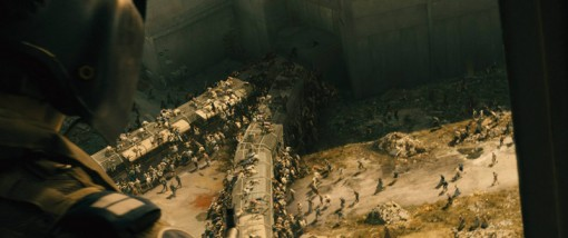 World War Z (after)