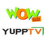 WowKidz and YuppTV