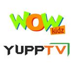 WowKidz and YuppTV