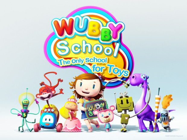Wubby School