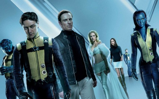 X-Men: First Class (Fox)