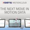 Xsens MotionCloud
