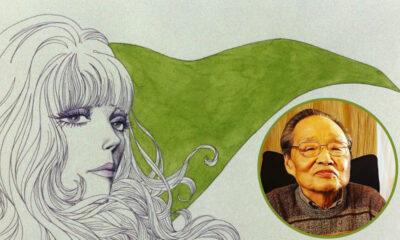 Eiichi Yamamoto (inset), director of Belladonna of Sadness