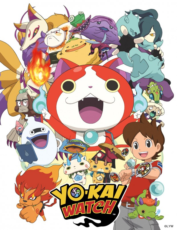 Yo-Ka Watch