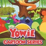 Yowie Animated Shorts